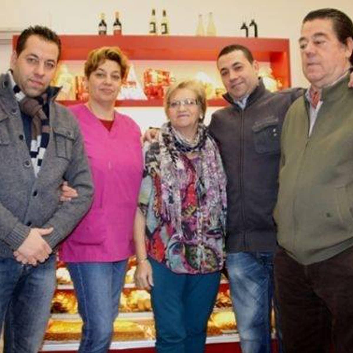 La Madrileña - Familia
